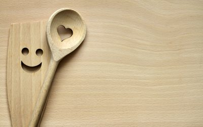 …en een snufje Geluk…